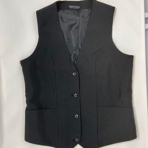 Men's Warehouse S/M Vest
